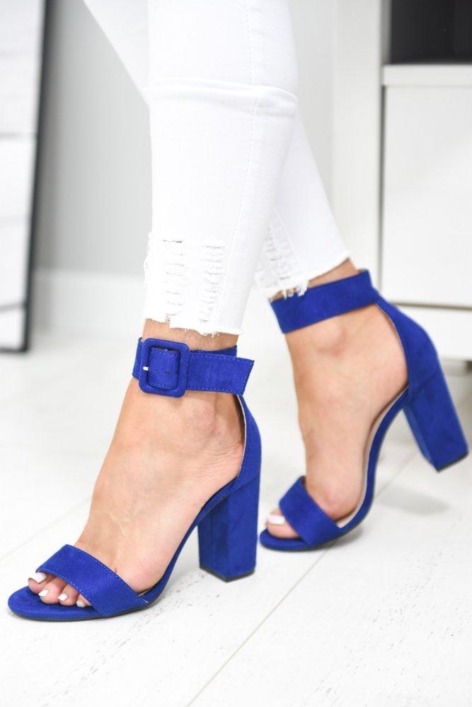SANDAŁKI CLASSIC - BLUE