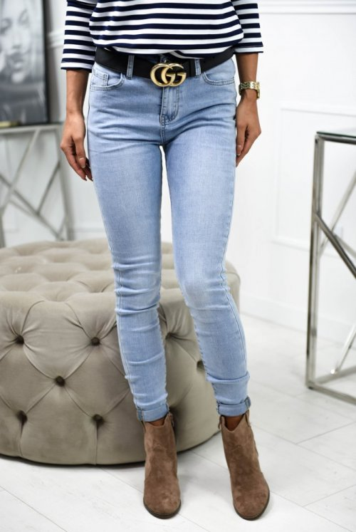 JEANSY CLASSIC BLUE
