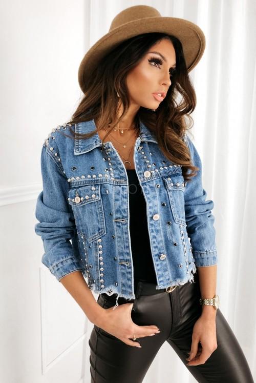 KATANA LARA - blue jeans