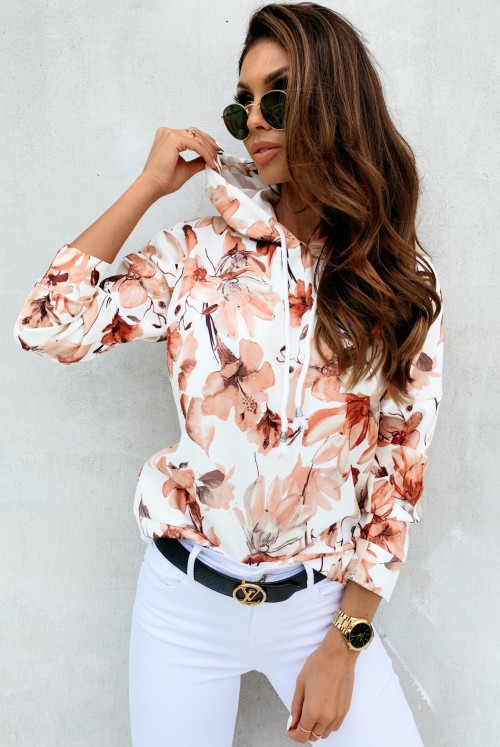BLUZA AUTUMN FLOWER